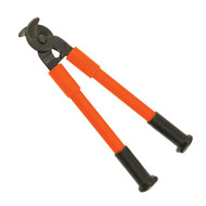 1000V Insulated Long-Arm Cable Cutter, 26 inch