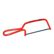 1000V Insulated Mini Hacksaw, 6 inch