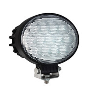 65-watt JLite LED Equipment Light, Spot Beam