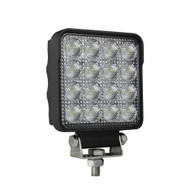 28-watt JLite LED Equipment Light, Medium Beam