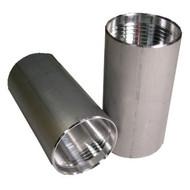 "CT AS1660 1.25"" Reverse Threaded Aluminum Coupler"