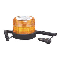 NA DFS550M-A Double Flash Magnetic Mount, Amber Lens, 300Can/sec