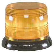 NA Q465MX-A 12/24v Amber, Quad Flash, Mag Mount