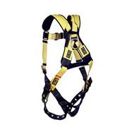 PRO 1102000 Delta II Full Body Harness