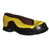 Servus Ankle High Deep Heel Rubber Overshoes