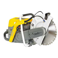 "WK 0610193 Wacker 635S Cutoff Saw 14"" Blade"