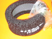 S&S SUPER B AIR CLEANER ELEMENT, FILTER IS WASHABLE