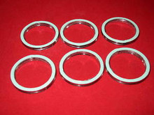 (6) 79-81 CBX EXHAUST GASKETS
