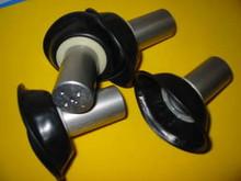 4) XS1100 SR250 XS650 XJ900 XJ1100 CARB SLIDE DIAPHRAMS