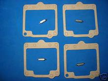 GS550 GS750 GS850 GS1000 GS1100 GS1150 BASIC CARB  KITS