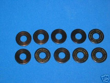GS, GSF, GSXR, RF, SV, TL,   VALVE COVER BOLT SEALS