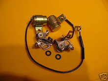 70-72 R5 350  EARLY RD350 TUNE UP KIT