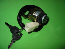 77-80 KZ650 76-80 KZ750 73-75 Z1 76-77 KZ900 77-81 KZ1000 Z1R IGNITION SWITCH