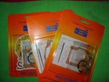 3X 73-75 KAWASAKI 500 H1 H1A KH500 SUDCO MIKUNI CARB REBUILD KITS