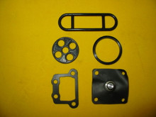 2x YAMAHA XS360 XS400 SR500 XS650 XS750 XS1100 PETCOCK REBUILD KITS