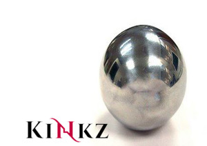 STAINLESS STEEL 50MM BALL