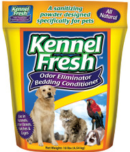 Kennel Fresh - 10 lb Pouch