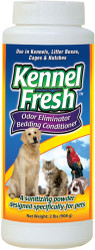 Kennel Fresh-2 lb Shaker Bottle