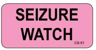 CS-51 Cage Stickers - Seizure Watch
