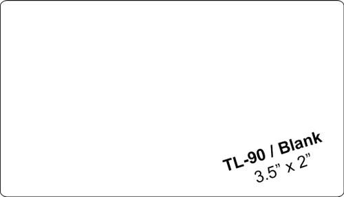 """TL90 - 3.5"""" x 2"""""""