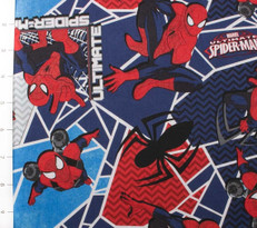 Ultimate Spiderman Shards by Camelot