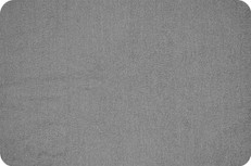 Terry Cloth Charcoal by Shannon Fabrics