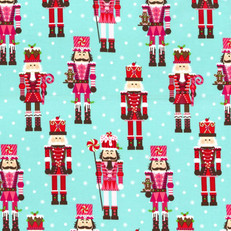 Nutcrackers by Michael Miller