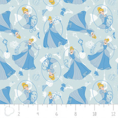 Disney Princess Cinderella by Camelot