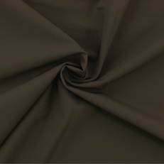 Brown Nylon Lycra Swimsuit Fabric