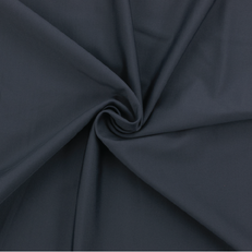 Charcoal Nylon Lycra Swimsuit Fabric