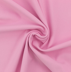 Light Pink Heavy Nylon Lycra Swimsuit Fabric