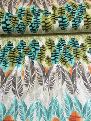 Feather Lightweight Knit Fabric
