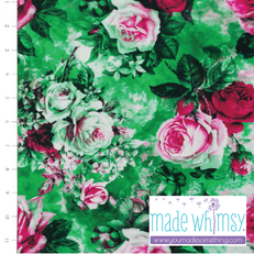 Rosey Knit by Made Whimsy