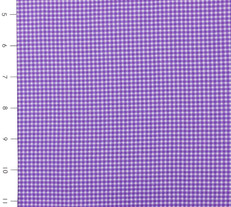 Tiny Gingham Purple by Michael Miller