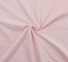 Pale Pink 12oz Knit by Made Whimsy