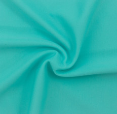 Mint SPF 30 Solid Nylon Spandex Swimsuit/Athletic Fabric
