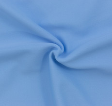 Periwinkle SPF 30 Solid Nylon Spandex Swimsuit/Athletic Fabric