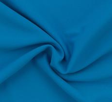 Turquoise SPF 30 Solid Nylon Spandex Swimsuit/Athletic Fabric