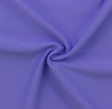 Light Purple SPF 30 Solid Nylon Spandex Swimsuit/Athletic Fabric