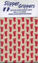 Slipper Gripper, Red