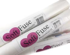"""Soft Fuse 18"""" x 3 yd"""