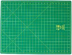 "Omnigrid Double-Sided 18"" x 24"" Mat"