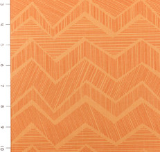 Chevron Mango by Timeless Treasures