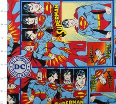 DC Comics Originals Superman by Camelot