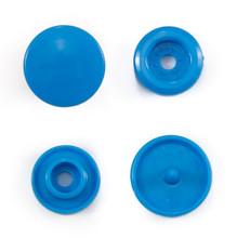 KAM Snaps Size 20 Bright Blue