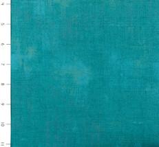 Grunge Basics Ocean by Moda