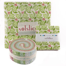 "Solstice 5"" Charm Pack by Moda"