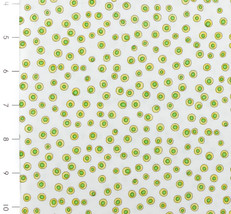 Monster Mash White by Quilting Treasures