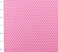 Snug Flowers Pink Flannel by Riley Blake