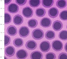 Spot Dot Cuddle Minky Jewel by Robert Kaufman